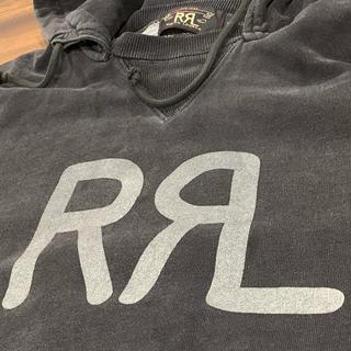 ダブルアールエル(RRL)のダブルアール RRL パーカー(パーカー)