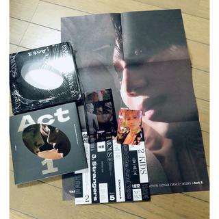 シャイニー(SHINee)のテミン アルバム 特典全て付き(K-POP/アジア)