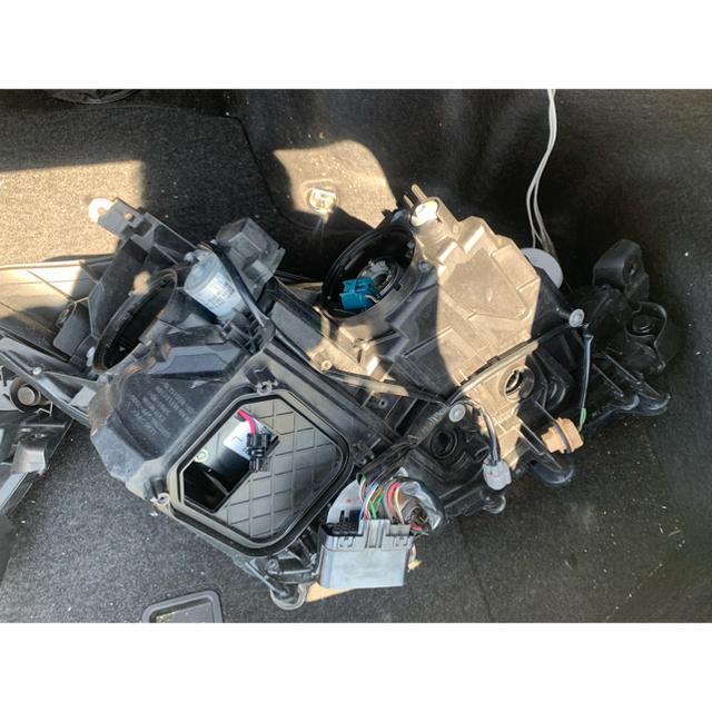 トヨタ(トヨタ)のクラウン200系 ヘッドライト 自動車/バイクの自動車(車種別パーツ)の商品写真