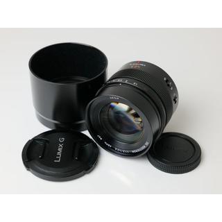 Panasonic - ★LEICA DG NOCTICRON 【42.5mm F1.2】★