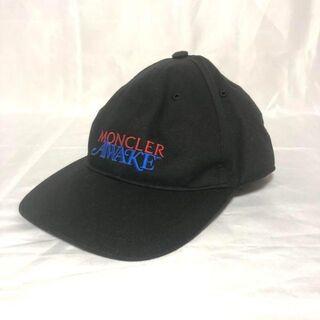 モンクレール(MONCLER)のMoncler AwakeNY コラボ キャップ(キャップ)