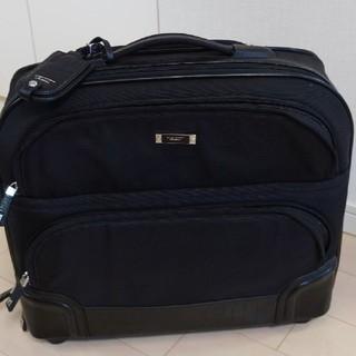 トゥミ(TUMI)の【美品】TUMI 73222 Georgetown キャスター付ブリーフケース(スーツケース/キャリーバッグ)