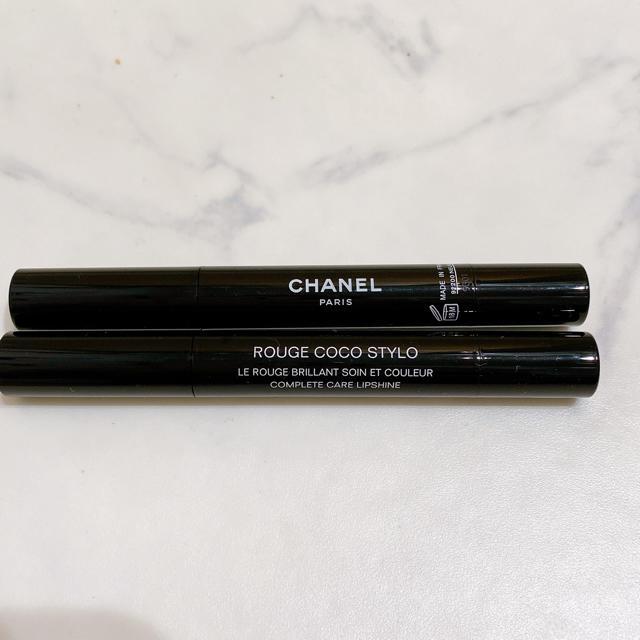CHANEL(シャネル)のシャネル ルージュココ スティロ 204 コスメ/美容のベースメイク/化粧品(口紅)の商品写真