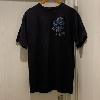 Dior - DIOR AND ALEX FOXTON 20ss パッチ Tシャツ