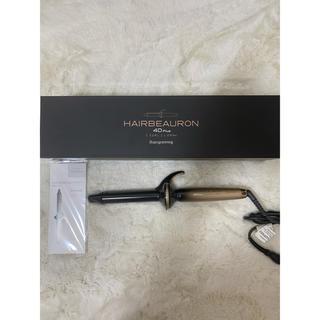ヘアビューロン 4d plus 26.5mm(ヘアアイロン)