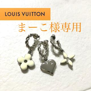LOUIS VUITTON - ✨激レア✨スウィートモノグラム💠ブークルドレイユピアス