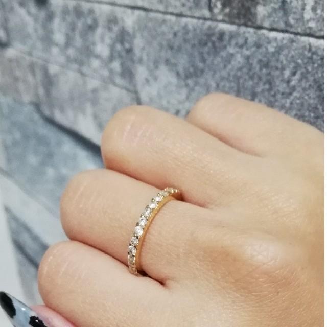 Michael Kors(マイケルコース)のお値下げ!!マイケルコース 指輪 レディースのアクセサリー(リング(指輪))の商品写真