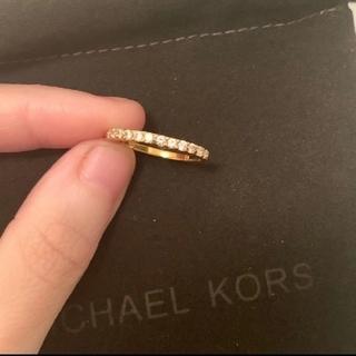 Michael Kors - お値下げ!!マイケルコース 指輪