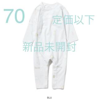 gelato pique - 定価以下♡ジェラートピケ♡ 【BABY】ドリームアニマル baby ロンパース