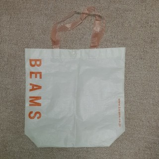 ビームス(BEAMS)のレア!? BEAMSのエコバック(ノベルティグッズ)