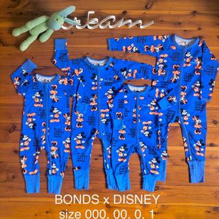 Disney - BONDS ディズニーコラボ ワンダースーツ 入荷しました!