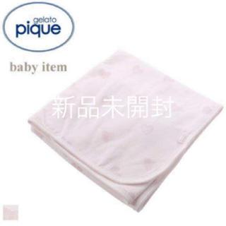 gelato pique - 定価以下♡ジェラートピケ♡ ハートモチーフ baby ブランケット