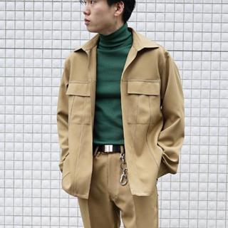コモリ(COMOLI)のkaiko  ジャケット(テーラードジャケット)