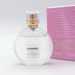 CHANEL - シャネル チャンス オータンドゥル  ヘアオイル♡