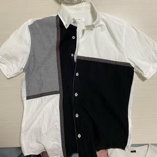 ザショップティーケー(THE SHOP TK)のショップTK 半袖シャツ Lサイズ 2枚セット 美品(シャツ)