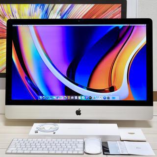 Apple - Apple iMac 5K 2019 VESA i5 16GB SSD256GB