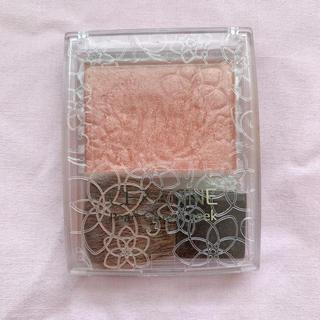 セザンヌケショウヒン(CEZANNE(セザンヌ化粧品))のパールグロウチーク  P2(チーク)