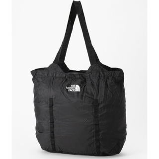 THE NORTH FACE - THE NORTH FACE FLYWEIGHT TOTE フライウェイトトート