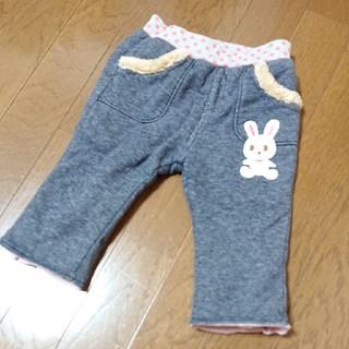 ミキハウス(mikihouse)のミキハウス 裏起毛パンツ 暖パン 長ズボン(パンツ)