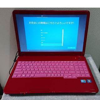 エヌイーシー(NEC)の【アンドリュー様専用】core i5-480M 2.66GHz SSD240G(ノートPC)