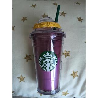 スターバックスコーヒー(Starbucks Coffee)のスタバタンブラー☺︎♡♡(タンブラー)