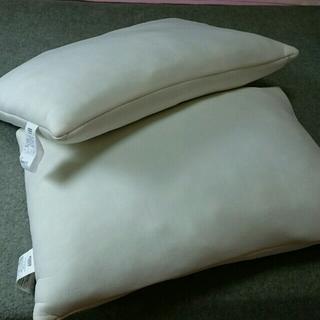 シマムラ(しまむら)のニトリ  低反発枕2個セット(枕)