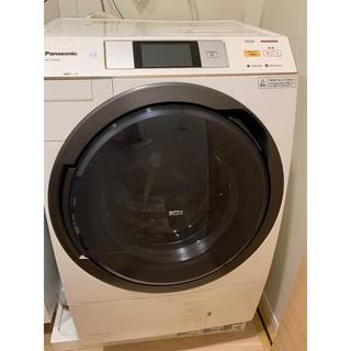 Panasonic - ドラム洗濯機 パナソニック 日本製  NA-VX9600L