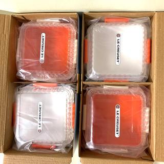 ルクルーゼ(LE CREUSET)のファンケル ル・クルーゼ フードコンテナ             2セット(容器)