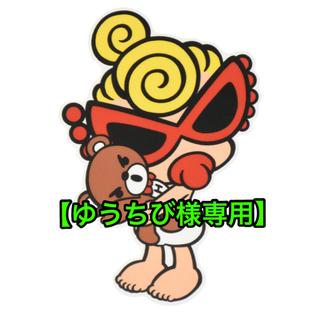 HYSTERIC MINI - 80★ヒステリックミニ/ロンパース ロンT