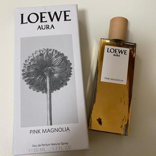 ロエベ(LOEWE)のLOEWE 香水 PINK MAGNOLIA(香水(女性用))