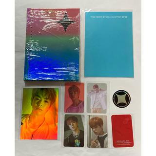 TREASURE CD 黒 ジェヒョク(K-POP/アジア)