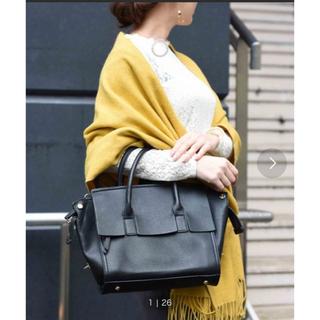 PLAIN CLOTHING - プレーンクロージング ハンドバッグ