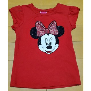Disney - ♡ミニーマウスのTシャツ♡