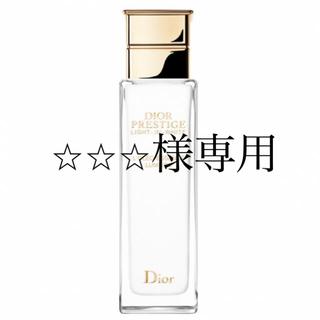 Dior - Diorプレステージホワイトオレオエッセンスローション