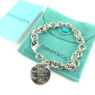 Tiffany & Co. -  Tiffany ノーツ ブレスレット
