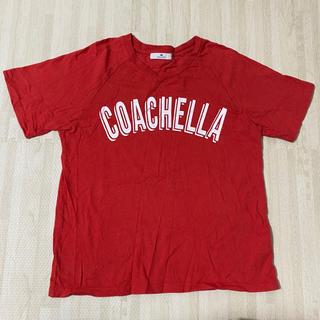 サニーレーベル(Sonny Label)のsonnylabel ロゴTシャツ(Tシャツ(半袖/袖なし))