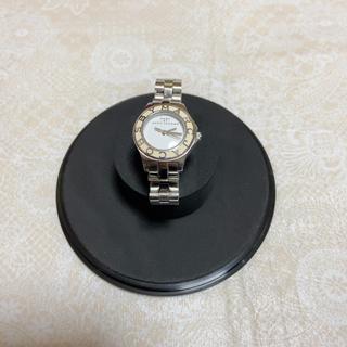マークバイマークジェイコブス(MARC BY MARC JACOBS)のマークバイマークジェイコブス レディース  腕時計(腕時計)