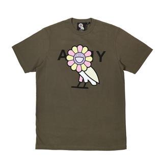 S OVO X MURAKAMI T-SHIRT 村上隆 zingaro(Tシャツ/カットソー(半袖/袖なし))