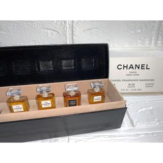 CHANEL - シャネル 香水 年代物 CHANEL