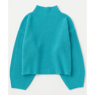 moussy - MOUSSY        COCOON SLEEVE セーター