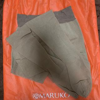 MARUKO - ストッキング シンメトリー