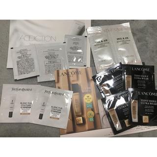 LANCOME - ✨試供品セット✨