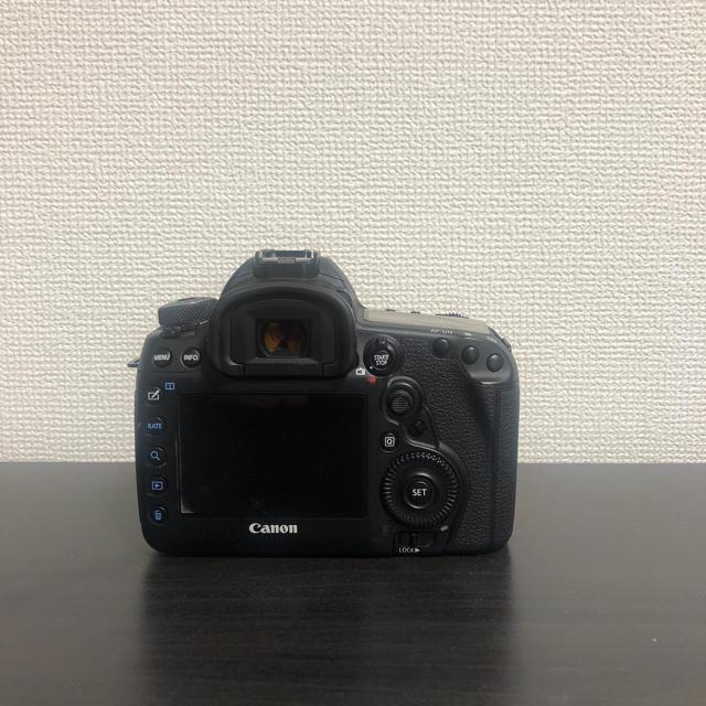 Canon(キヤノン)の付属品多数!canon 5D mark ⅳ  純正グリップなど スマホ/家電/カメラのカメラ(デジタル一眼)の商品写真