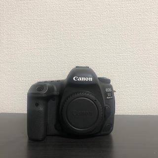Canon - 付属品多数!canon 5D mark ⅳ  純正グリップなど