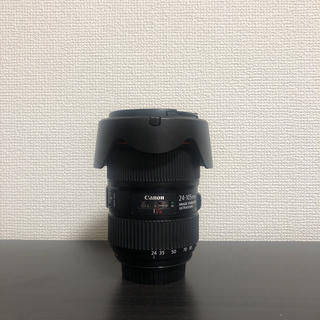 Canon - canon レンズ EF  24-105mm f4 L is ⅱ USM