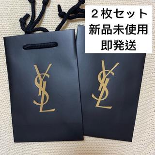 イヴサンローランボーテ(Yves Saint Laurent Beaute)のYSL イヴサンローラン ショッパー ショップ袋 (ショップ袋)