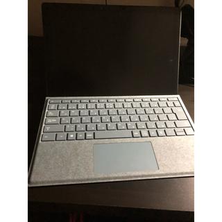 Microsoft - マイクロソフト Surface Pro 7 PUV-00027 ブラック