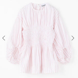 TOMORROWLAND - GANNI blouse