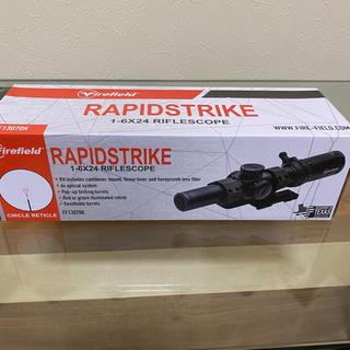 マルイ - RapidStrike 1-6×24 ショートスコープ
