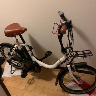 ヤマハ(ヤマハ)の電動自転車(自転車本体)